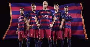 Fc Barcelona wedstrijden