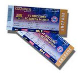voetbaltickets barcelona