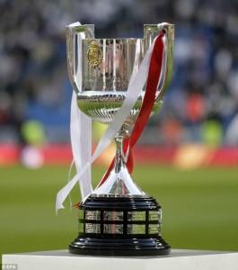 FC Barcelona - Athletic de Bilbao - Finale Copa del Rey