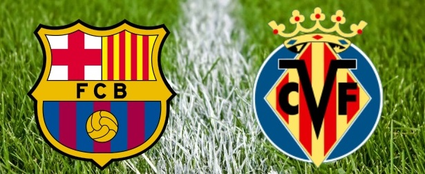 Tickets Barcelona - villarreal