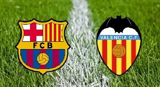 Barcelona Valencia
