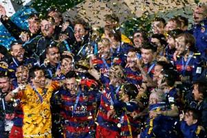 wereldbeker barcelona