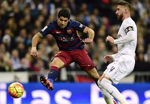 Live verslag van FC Barcelona - Real Madrid