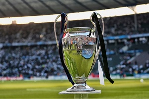 Champions League Loting FC Barcelona