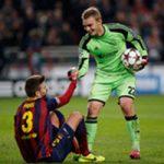 Jasper Cillessen naar FC Barcelona