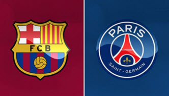 Barcelona – Paris Saint-Germain