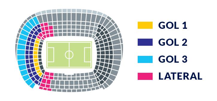Barcelona-Stadion-Map