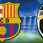 Champions League loting: Barcelona – Juventus