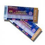 6 manieren om FC Barcelona tickets te kopen