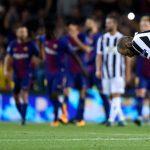 Barcelona wint Ch. League topper met 3-0 (samenvatting)