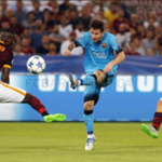 FC Barcelona tegen AS Roma in kwartfinale Ch. League