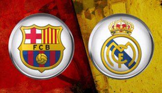 FC Barcelona - Real Madrid kaartjes kopen