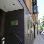 Hotel Alguer vlakbij Camp Nou en goedkoop